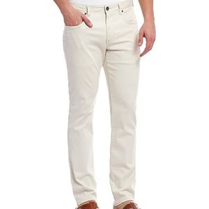 Tommy Bahama Denim White JEANS Pants 38 x 32
